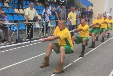 Вікторівка Козівського району стала найкращим спортивним селом Тернопільщини (ФОТОРЕПОРТАЖ)