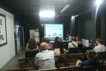 Наше завдання – розповідати про реальні історії: Марія Фрей на «СПІЛЬНО із Суспільним» у Тернополі
