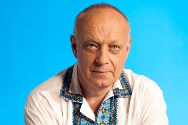 Відомому тернопільському письменнику Богданові Мельничуку потрібна термінова допомога