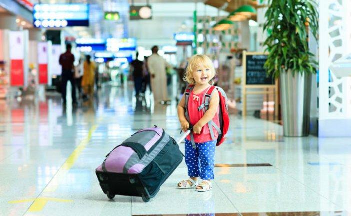 Правила тимчасового виїзду за кордон дітей, чиї батьки розлучені або проживають окремо