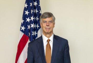 Дипмісію США в Україні очолив Вільям Тейлор