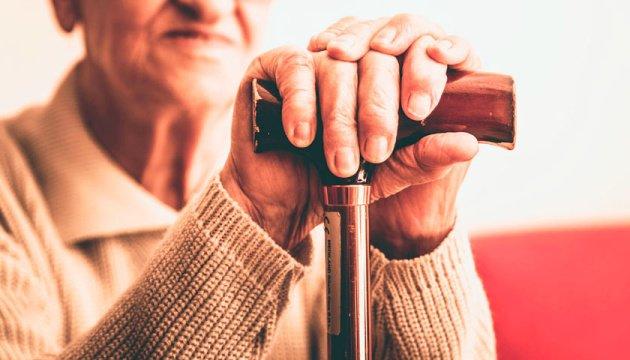 До 2050 року кількість людей похилого віку подвоїться