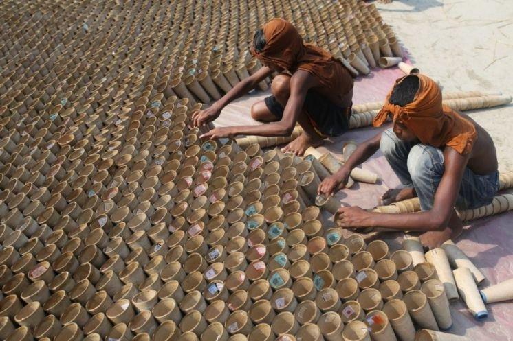 У світі працюють 152 мільйони дітей, що є протизаконно