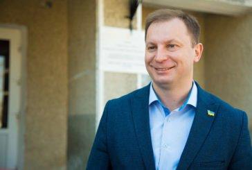 Степан Барна: «Я і надалі працюватиму в інтересах рідного краю»