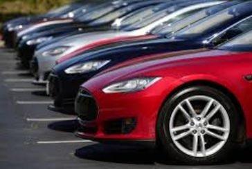 На Тернопільщині за елітні автомобілі сплатили понад 1,6 млн грн транспортного податку