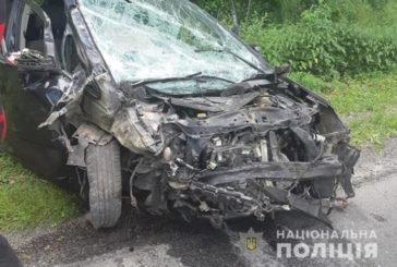 Смертельна ДТП на Тернопільщині: у жахливій аварії загинув азербайджанець (ФОТО)