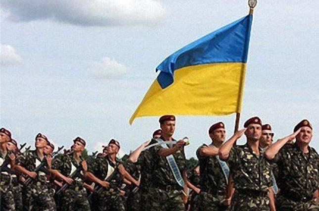 Тернопільщина підтримала армію більше, як на 106 млн грн