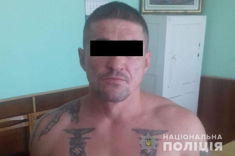 Тернопільські оперативники затримали небезпечних бандитів-рецидивістів (ФОТО)