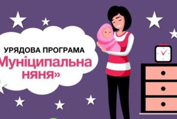 «Муніципальна няня»: поради батькам Тернопільщини як скористатися послугою