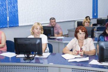 У ТНЕУ – семінар для 25 представників обласних центрів України та столиці (ФОТО)