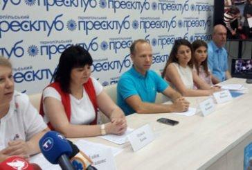 Волонтери збирають речі для 20 сиріт Тернопільщини, які цьогоріч закінчують інтернати (ФОТО)