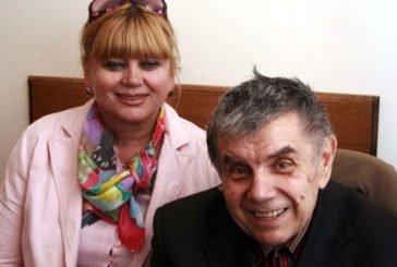 Тернопільський журналіст Володимир Сушкевич любив людей. А люди любили його