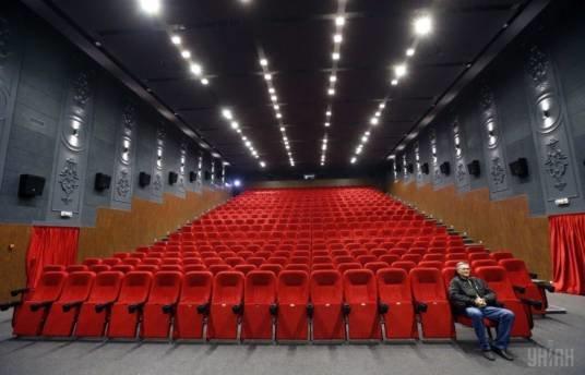 Кінотеатри Грузії відмовилися від фільмів мовою окупанта