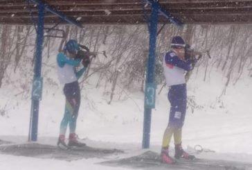 Тернопільська область лідирує в рейтингу із зимових видів спорту за підсумками сезону