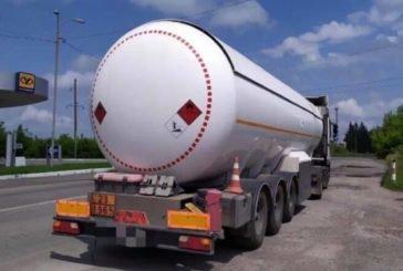 Патрульні Тернопільщини посилять контроль над перевезенням небезпечних вантажів