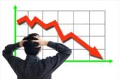 На яких підприємствах Тернопільщини значний спад випуску промислової продукції?