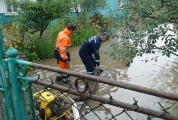Рятувальники попереджують: на Тернопільщині можливі підтоплення