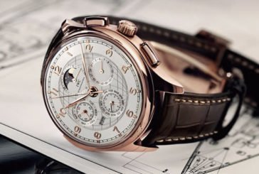 Як обрати брендовий годинник на руку