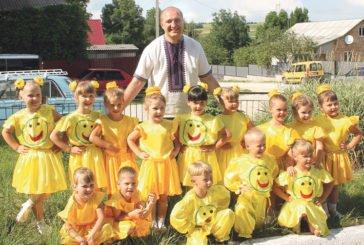Богдан Яциковський: «Діти – як тендітні проліски. Вони повинні зростати у теплі й турботі»