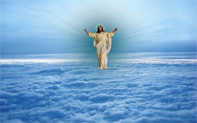 На Вознесіння Господь ходить серед людей і чує їхні прохання