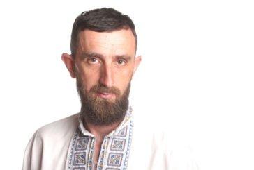 Валерій ЧОБОТАР: «Ти не є герой, герой - твоя мама, дружина, дівчина!»