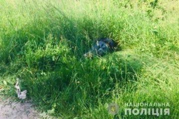 На Тернопільщині чергова смерть на дорозі: винуватець ДТП втік з місця пригоди (ФОТО, ВІДЕО)