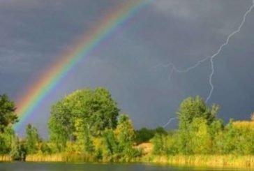На Тернопільщині може «штормити»: ймовірні грози і град