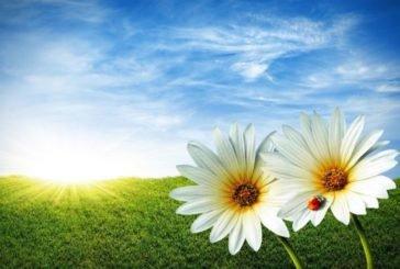 Сьогодні сонце повертає на зиму, а літо - на спеку