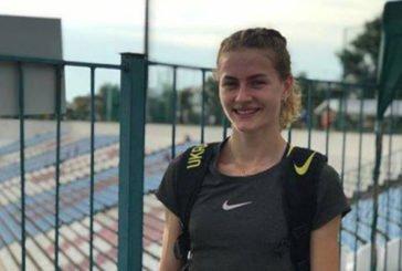 Вихованка Зборівської ДЮСШ захищатиме честь України на чемпіонаті Європи серед молоді з легкої атлетики у Швеції (ФОТО)