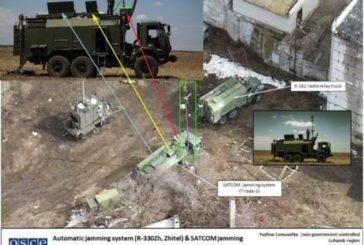 Від автоматів до беспілотників: яку зброю тестує РФ на Донбасі (ФОТО)