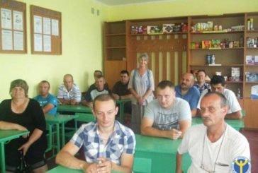 16 ланівчан після профнавчання за спрямуванням служби зайнятості отримали постійну роботу