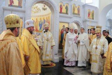 Собор Зарваницької Матері Божої отримав особливий статус