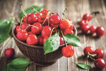 Вишнево-черешневий рай – смачні десерти з вишнею та черешнею
