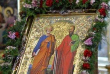 Свято Петра і Павла: що не можна робити в цей день