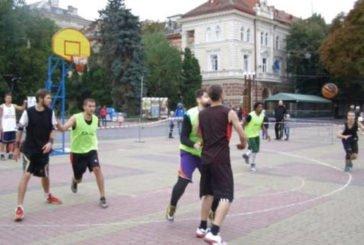 """У Тернополі відбудеться турнір з баскетболу 3х3 """"Ternopil Cup"""""""