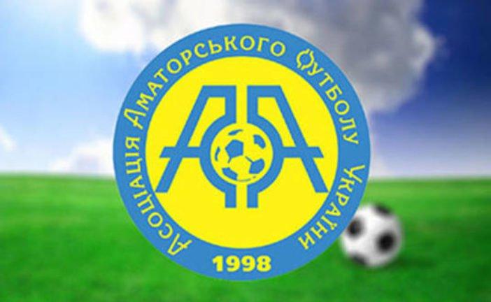 Представники Тернопільщини в аматорській лізі здобули по одному очку