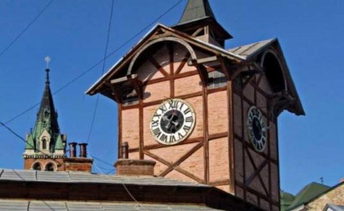 Унікальні місця Тернопільщини: історія старовинного годинника, який майже ніколи не зупинявся (ФОТО, ВІДЕО)