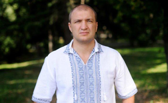 Богдан ЯЦИКОВСЬКИЙ: «Хочу своїм досвідом, працею, знаннями прислужитися землякам, Україні, кожній людині»