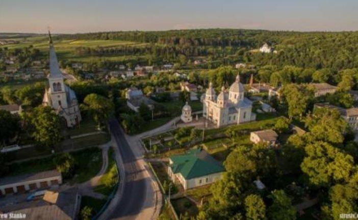 Струсів на Теребовлянщині ввійшов у ТОП-10 унікальних сіл Західної України (ФОТОРЕПОРТАЖ)