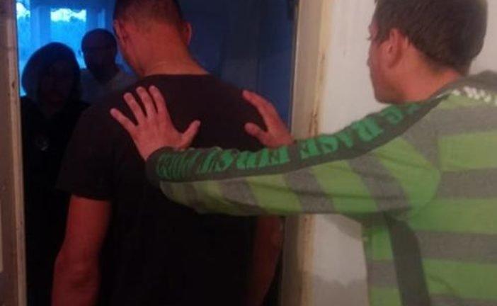 На Тернопільщині затримали двох чоловіків, яких підозрюють у вбивстві (ФОТО, ВІДЕО)