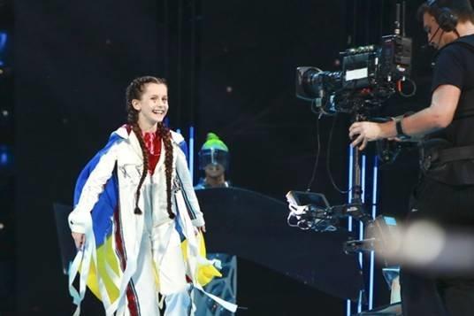 Шукають талановитих юних співаків на Дитяче Євробачення-2019