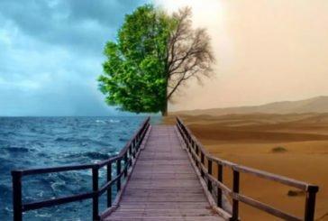 Наша країна перетвориться на Австралію: через клімат