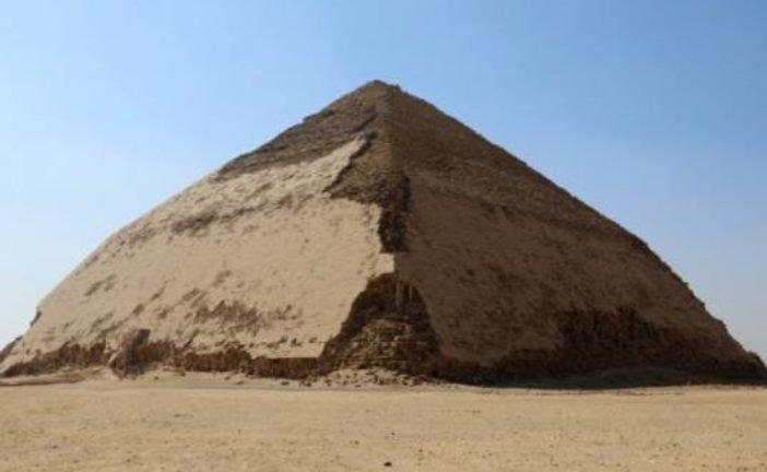 У Єгипті відкрили для відвідування найдавніші піраміди