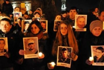 Facebook заблокував сторінку про загиблих на Донбасі