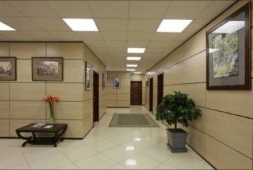 Зручний офіс – запорука прибуткового бізнесу