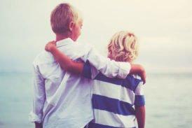 Я залишуся з тобою…