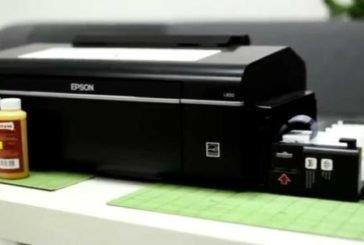 Як підібрати та встановити чорнила для принтера?