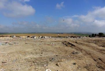 На Малашовецькому полігоні облаштують сучасний сміттєсортувальний комплекс