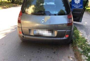 На Тернопільщині патрульні продовжують виявляти водіїв із підробленими документами