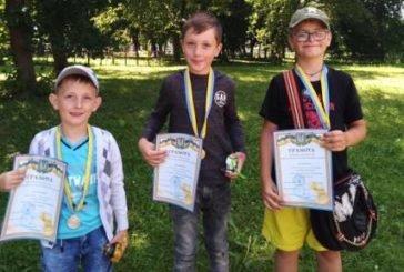 У Шумську провели турнір «BAYBLADE» та шашок (ФОТО)